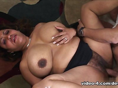 Best pornstars in Incredible Latina, Hairy porn clip